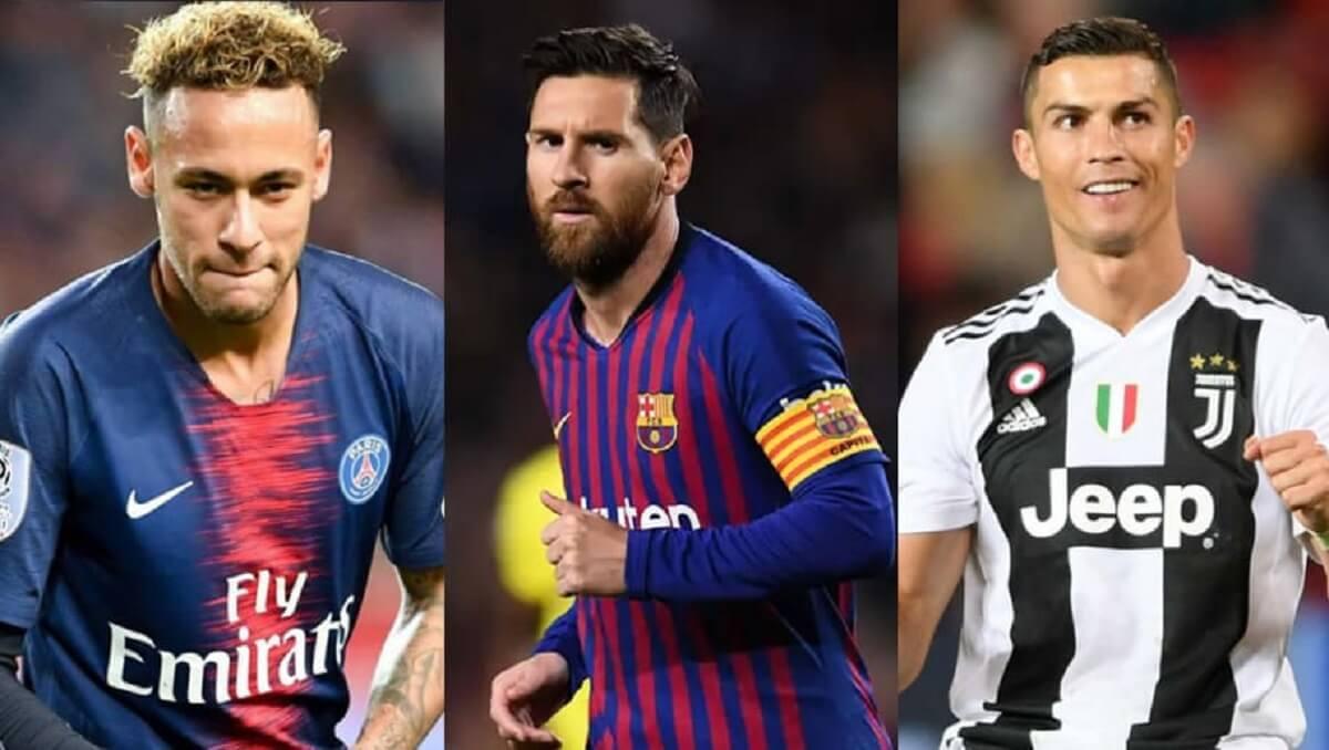 Ai là người có lương cầu thủ cao nhất thế giới hiện nay?
