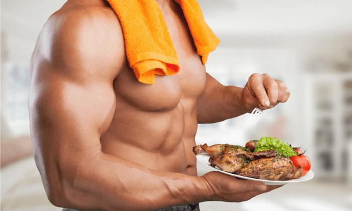 Muốn tập luyện superset hiệu quả thì cần phải kết hợp với chế độ dinh dưỡng khoa học