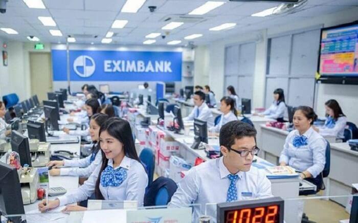 Eximbank cung cấp đến khác hàng đa dạng dịch vụ