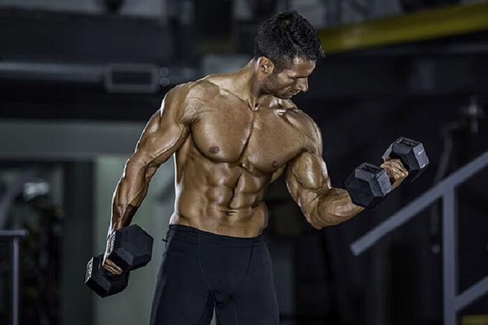 Phương pháp Superset giúp kích thích cơ thể hoạt động và phát triển mạnh cơ bắp