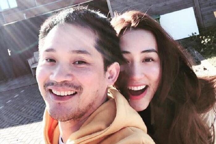 Hiện tại cuộc sống của vợ chồng Ngân Khánh rất hạnh phúc