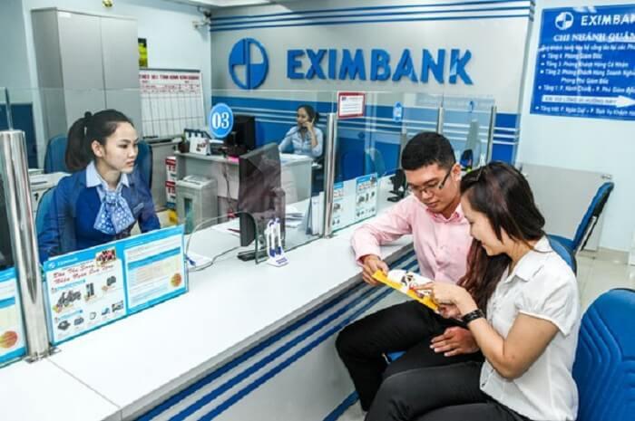 Eximbank làm việc từ thứ 2 đến sáng thứ 7 hàng tuần trừ ngày lễ