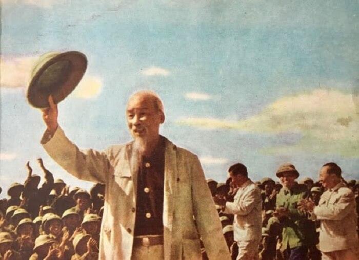 Ngày 19 tháng 5 năm 1980 chính là ngày sinh người cha già vĩ đại của dân tộc Việt Nam - Chủ tịch Hồ Chí Minh