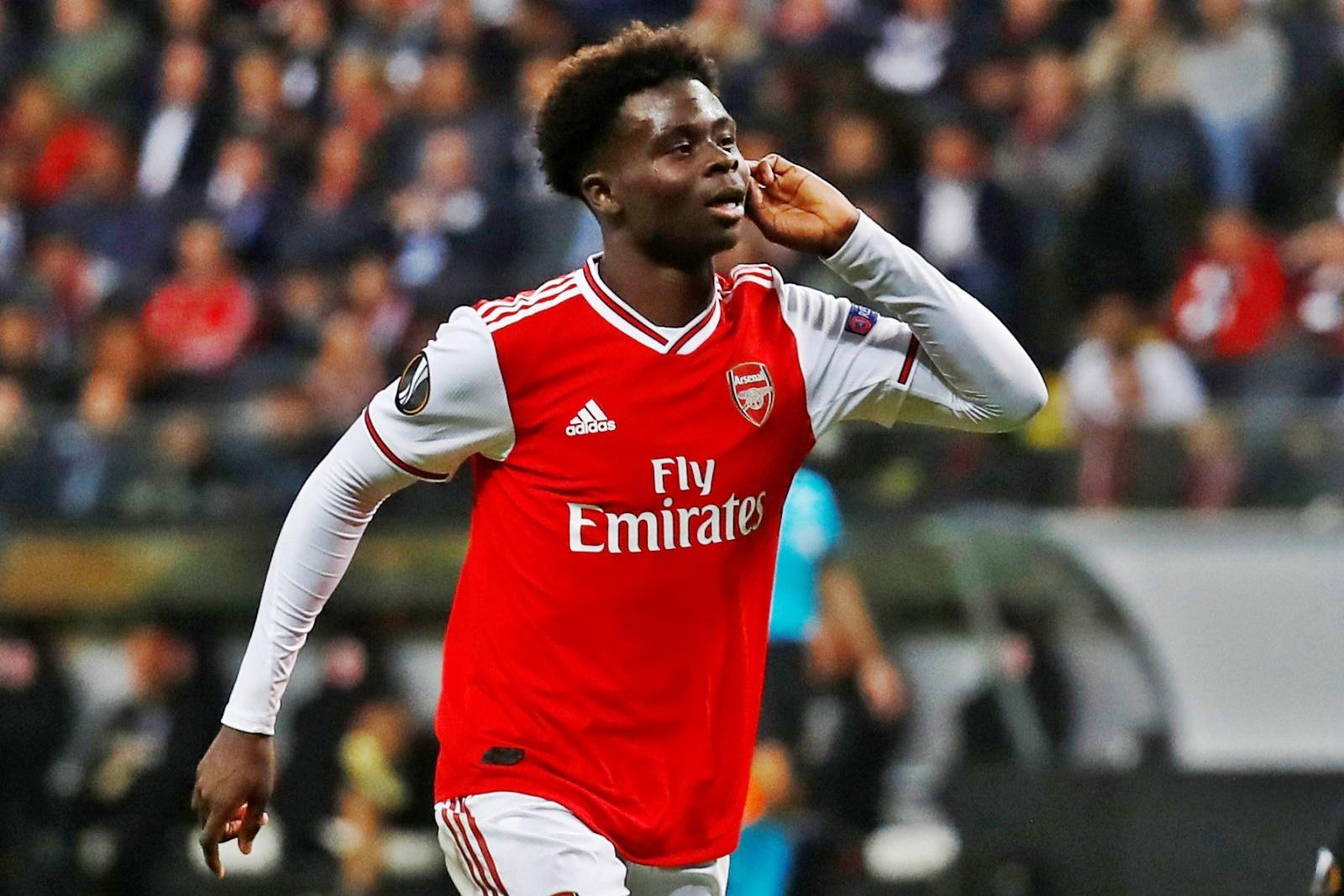 Thông tin danh sách cầu thủ Arsenal xuất sắc nhất hiện nay